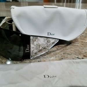 Christian Dior Limited Edition Grandsalon sunglass